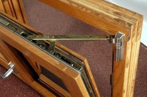 Commercializzazione serramenti finestre