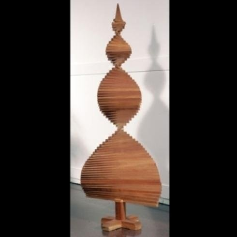 Soprammobili in legno