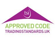 Approved code tradingstandards.uk