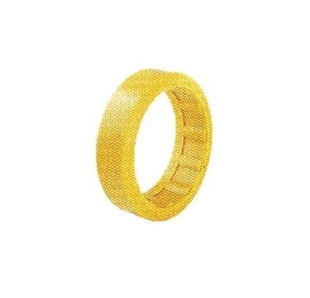 anelli cilindrici conici