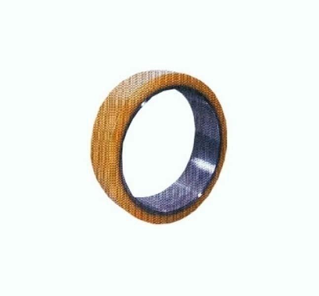 anelli cilindrici