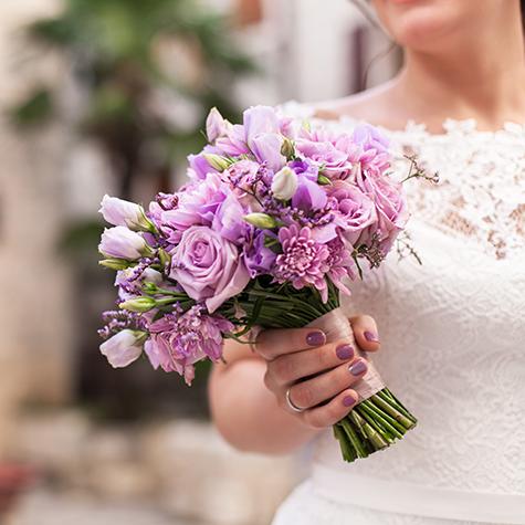 Matrimonio In Rosa : Un matrimonio rosa antico: i colori di tendenza nel 2018