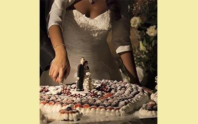 dolci per matrimoni