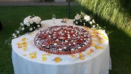 torte su ordinazione Pavia