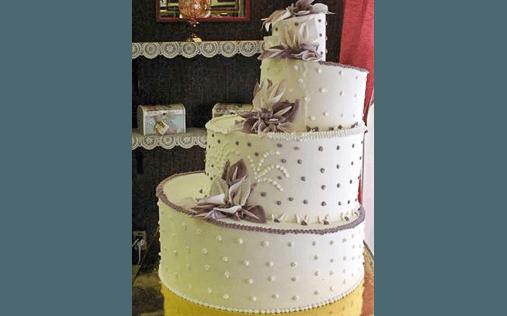 torta asimmetrica