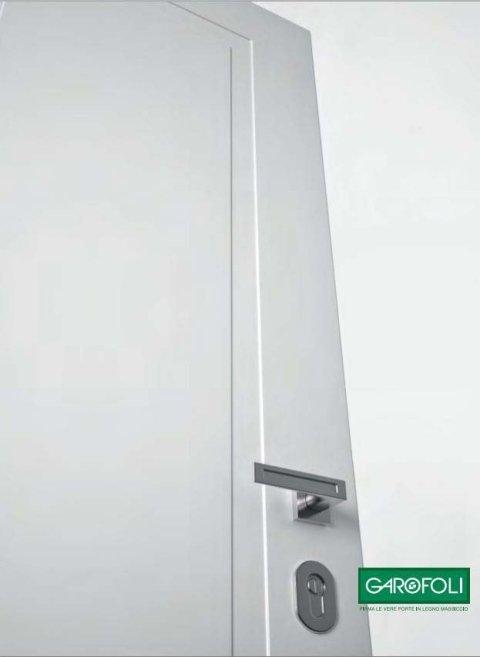 porta alluminio Garofoli