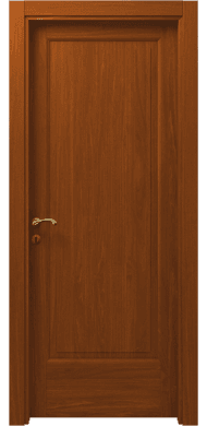 porta in legno garofoli
