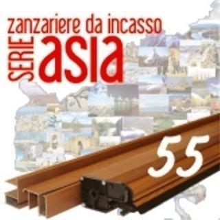 zanzariere serie Asia
