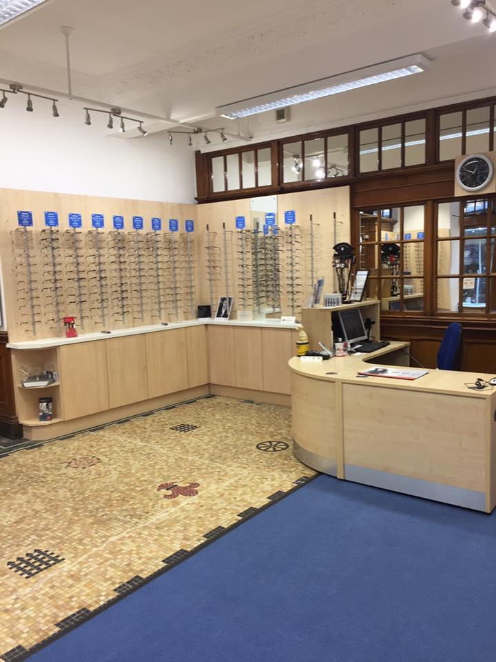 901e475cb5e Wide range of glasses frames in Bradford on Avon