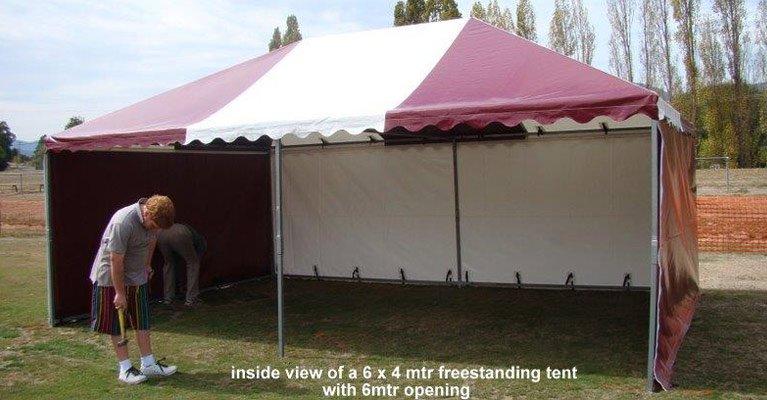 Market Stalls gallery & Market Stalls | Margate | Rollins Canvas u0026 Party Hire