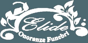 logo onoranze funebri elide