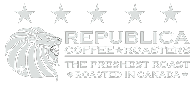 Republica coffee logo