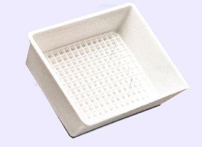 un contenitore monouso di carta