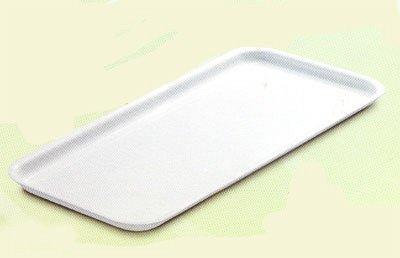 un vassoio di carta