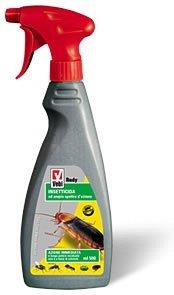 uno spruzzino anti insetti