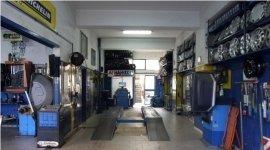 Dischi Pastiglie Freni Auto Reggio Calabria