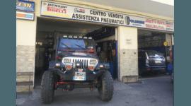 Vendita Pneumatici Reggio Calabria