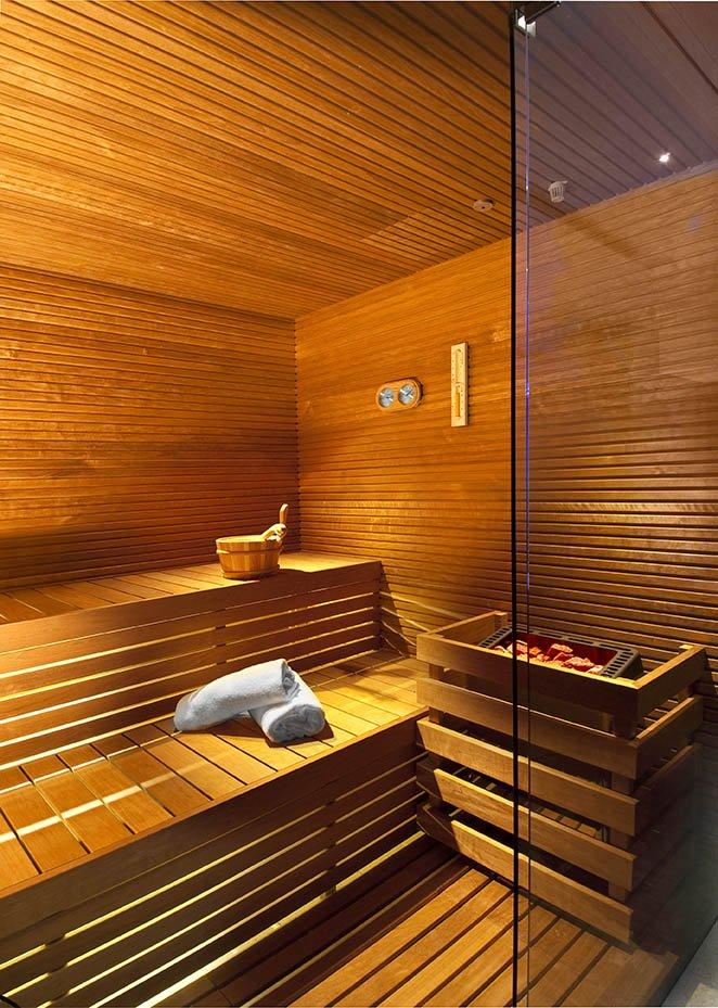 Saune e idromassaggi a Rimini