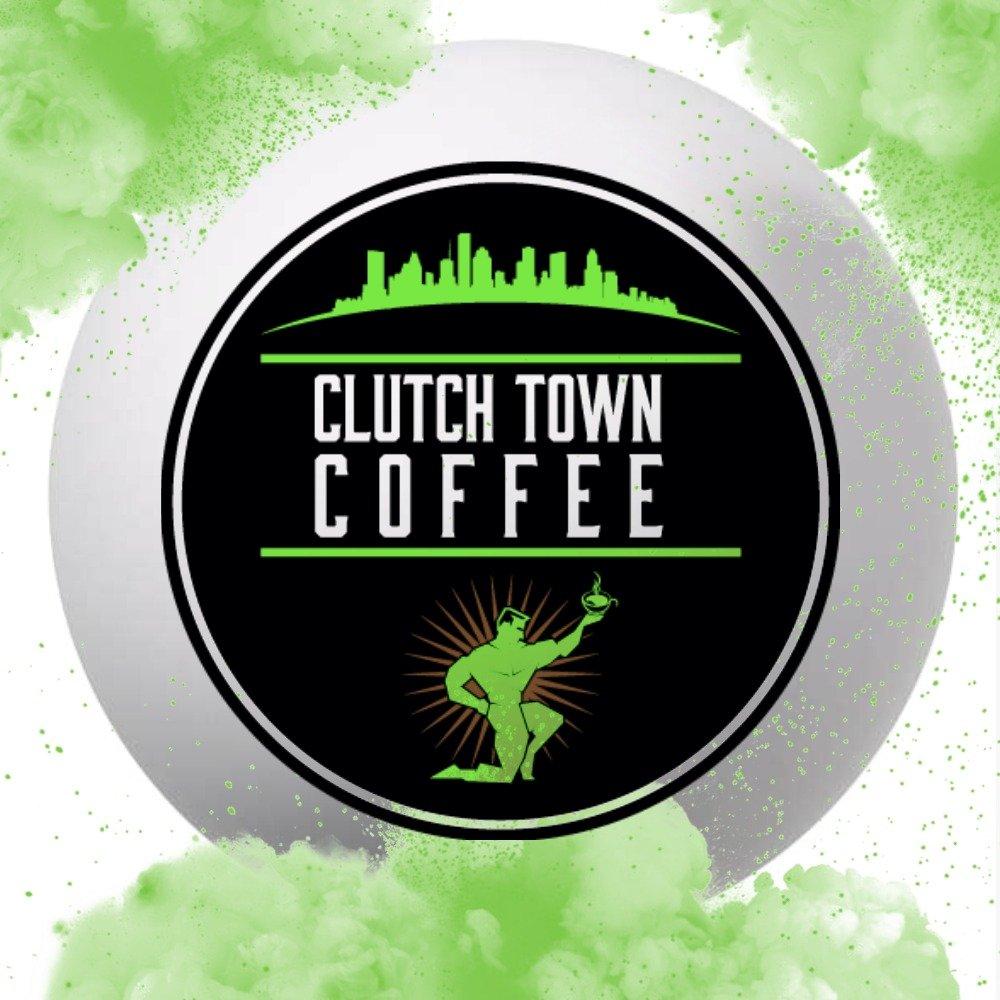 ClutchTown Coffee