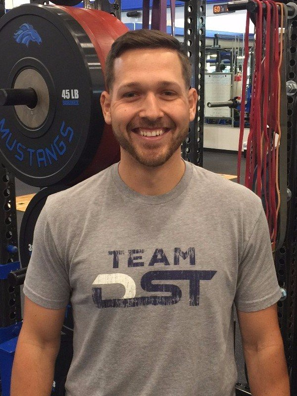 Dynamic Sports Training Athletic Development Specialist, Alex Poole