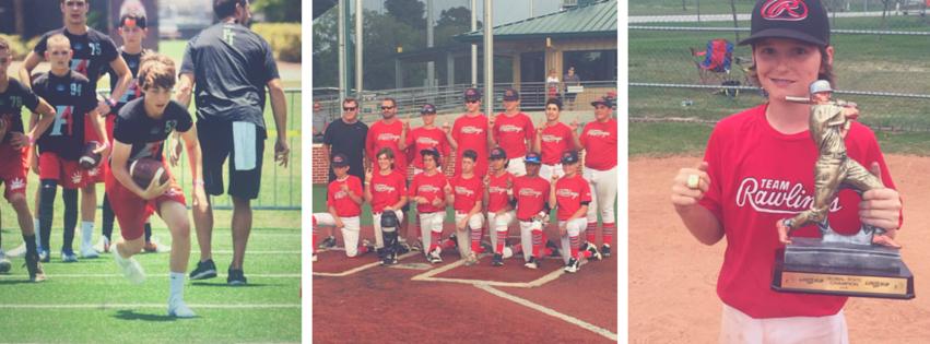 Softball Training Houston, TX