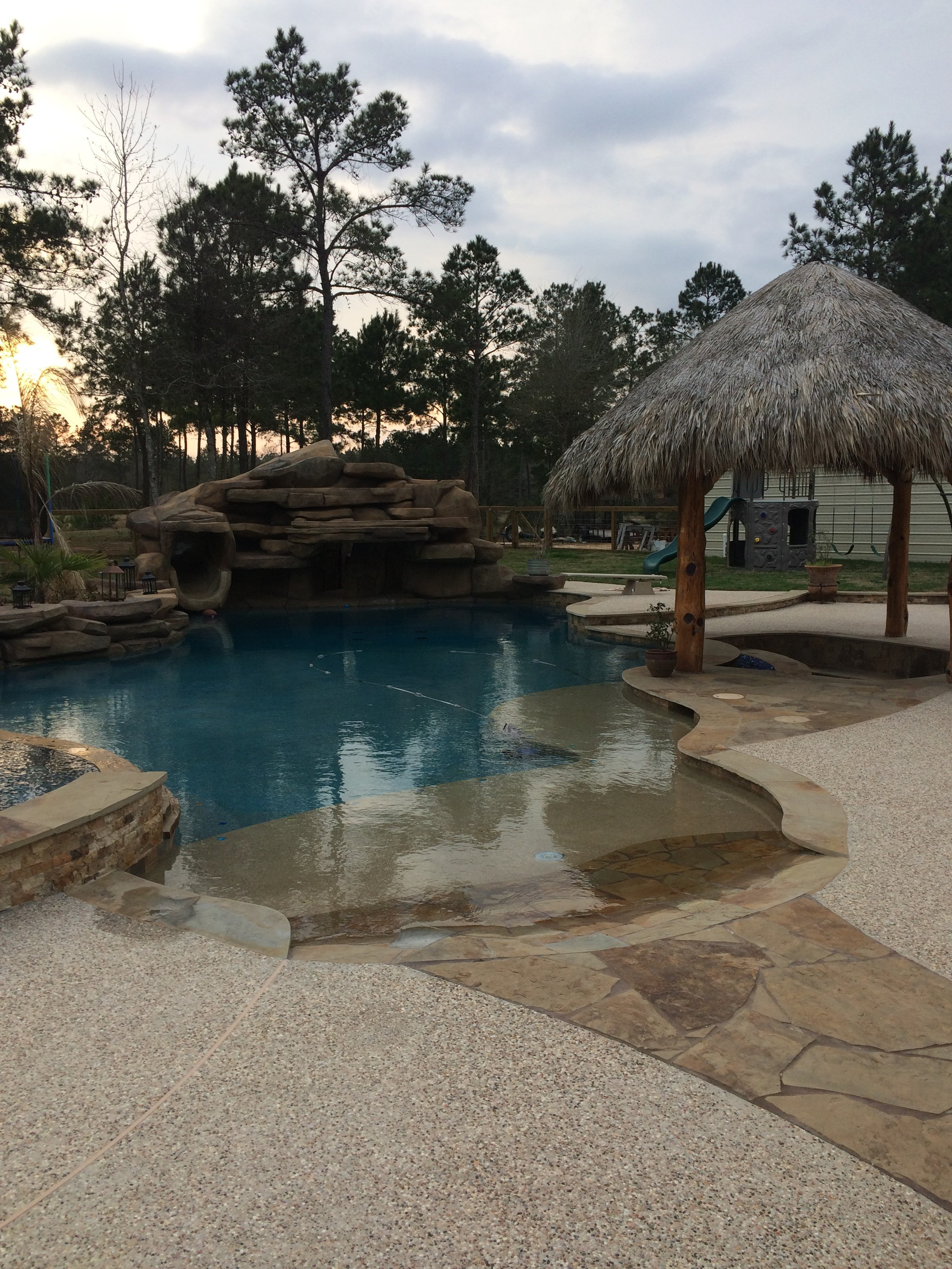 Photo Gallery Swimming Pool Contractor Kingwood Conroe
