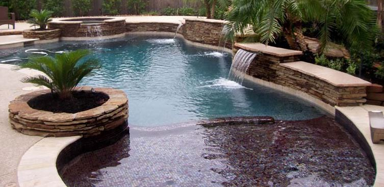 Kingwood Yard Sales >> Photo Gallery | Swimming Pool Contractor Kingwood, Conroe ...