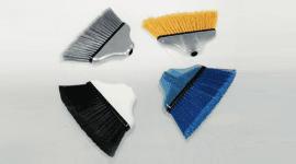 scope per la pulizia industriale