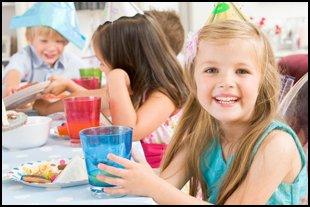 children's party