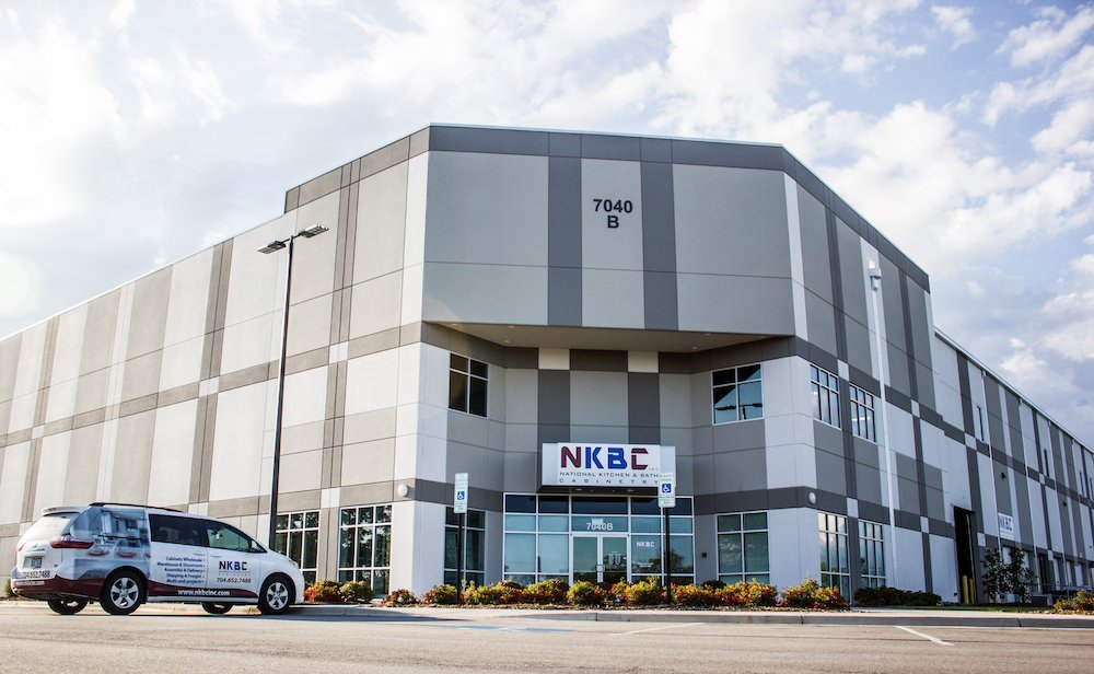 NKBC Inc Building Contact Us Page