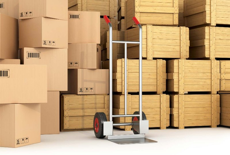 NKBC - Shipping & Freight