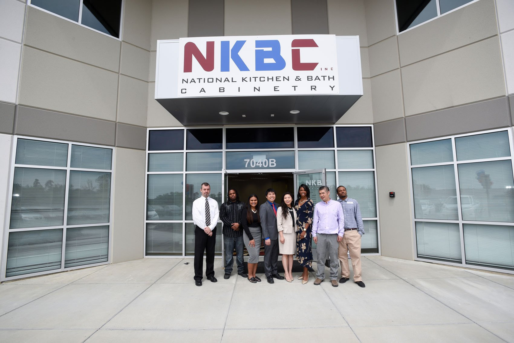 NKBC - Grand Opening Day Owners
