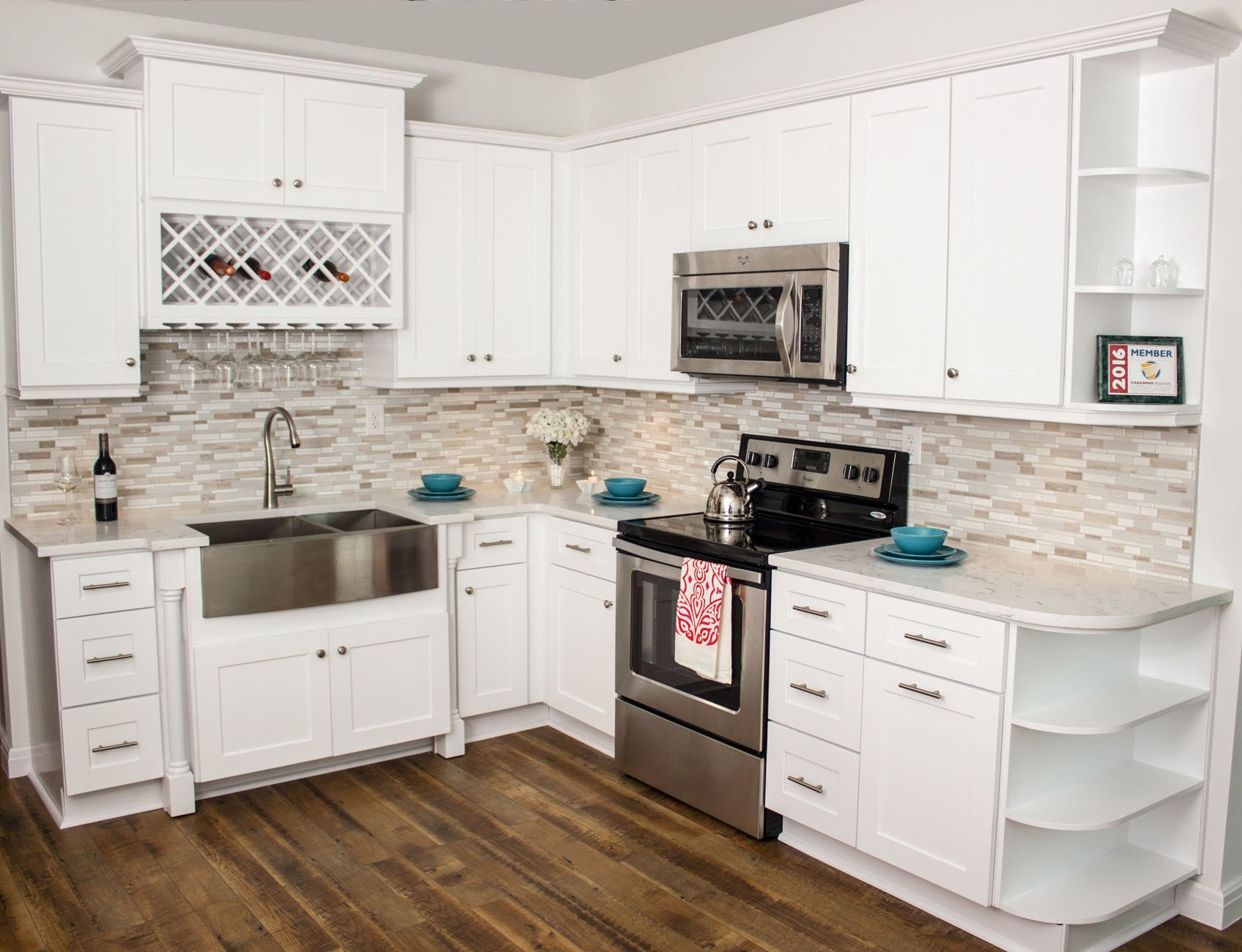 National Kitchen & Bath Cabinetry Inc