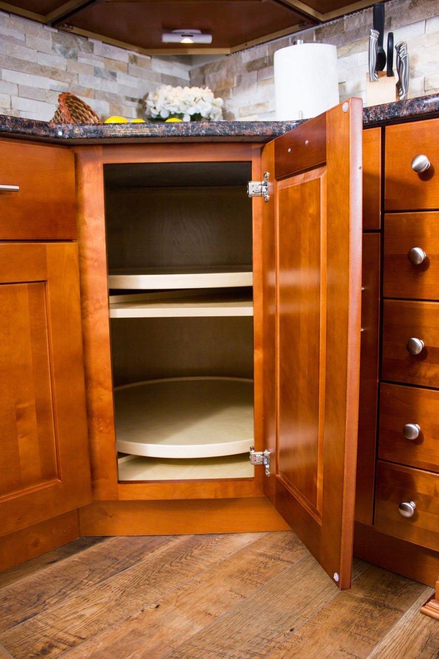 NKBC Inc - Toffee Corner Cabinet