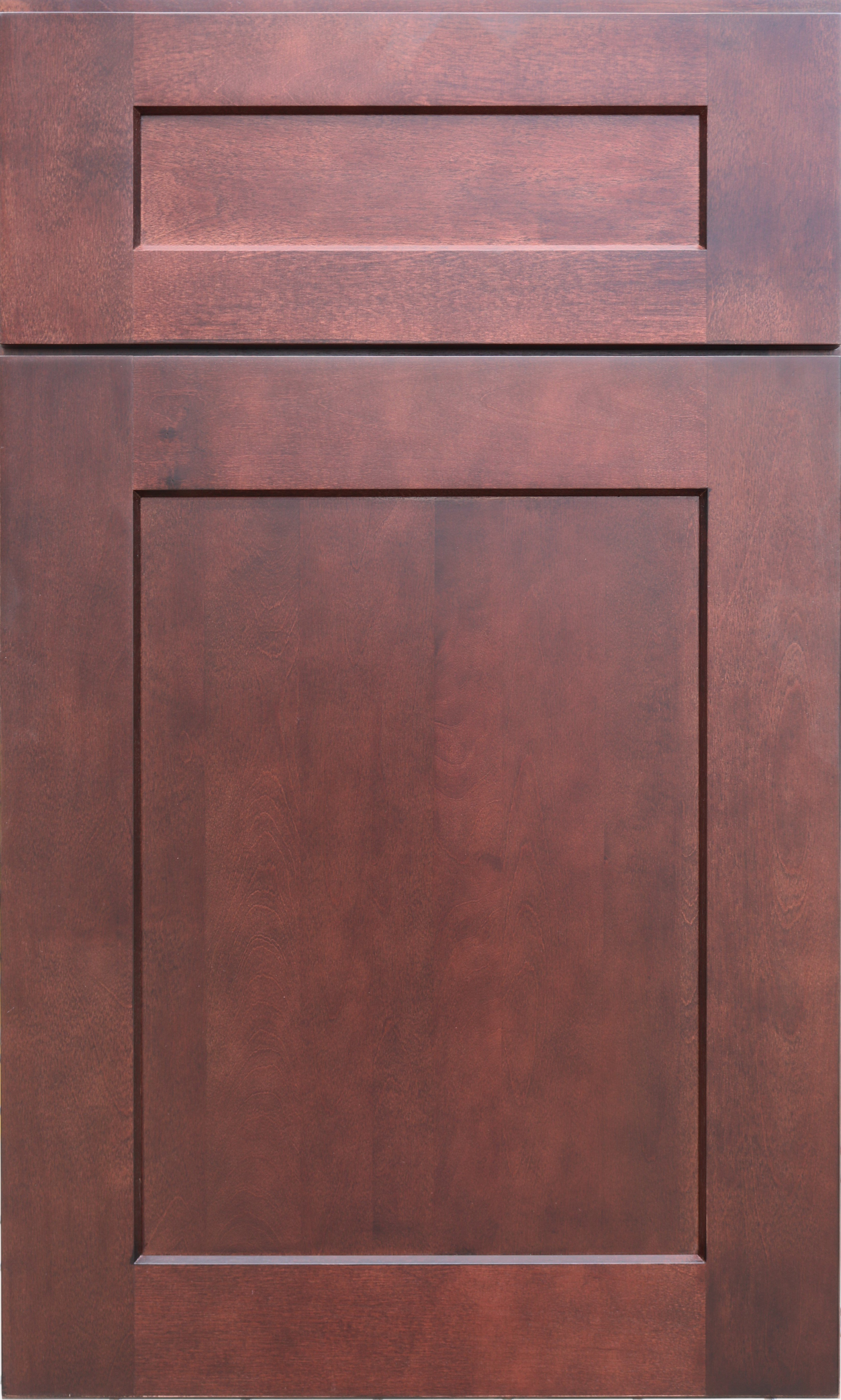 NKBC - Chestnut Brown Wholesale Cabinets