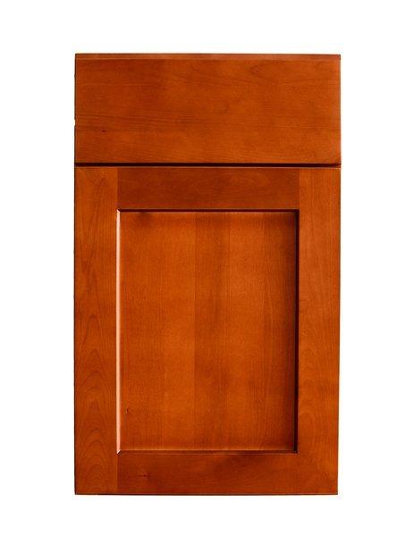 NKBC - Toffee Cabinet