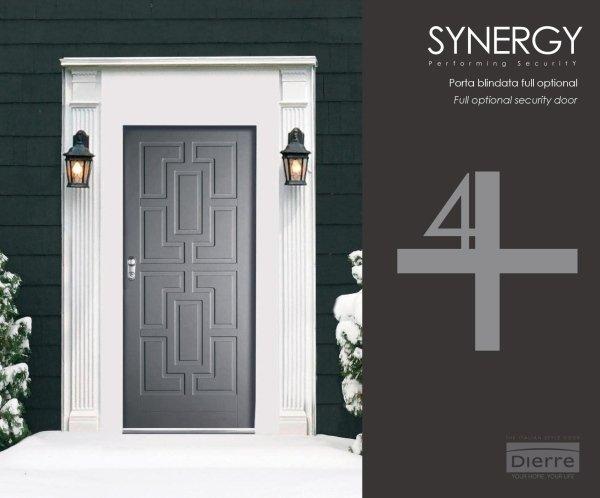 Porte blindate dierre genova metal design for Porte blindate alias modello steel