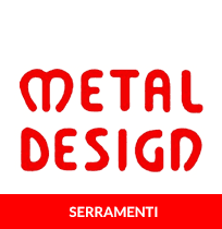 Metal design di tavella