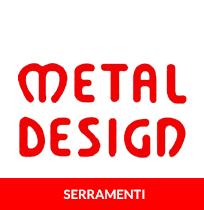 Metal design di tavella