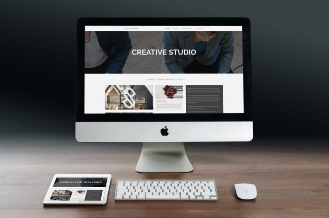 Web Design in Bristol & Cardiff