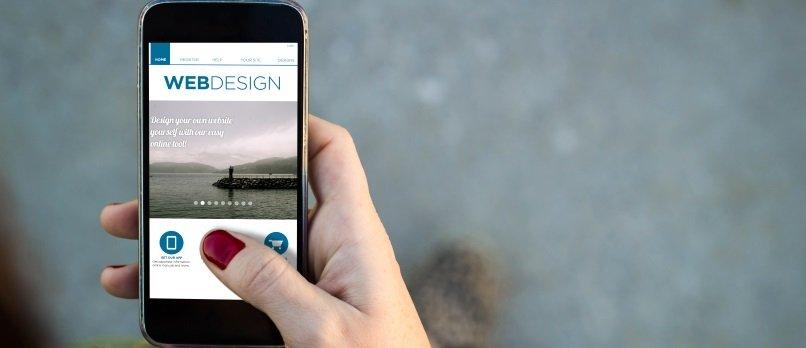 Mobile Responsive Website Design in Bristol