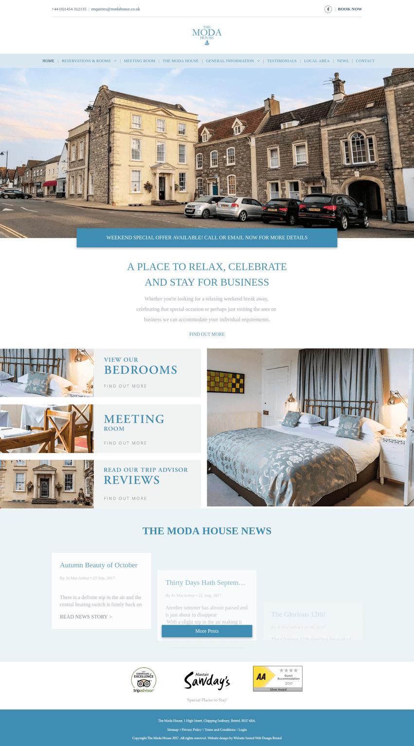 Website Sorted - Web Design Bristol & Cardiff | SEO Bristol