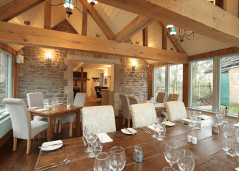 The George Inn Website Design in Wiltshire