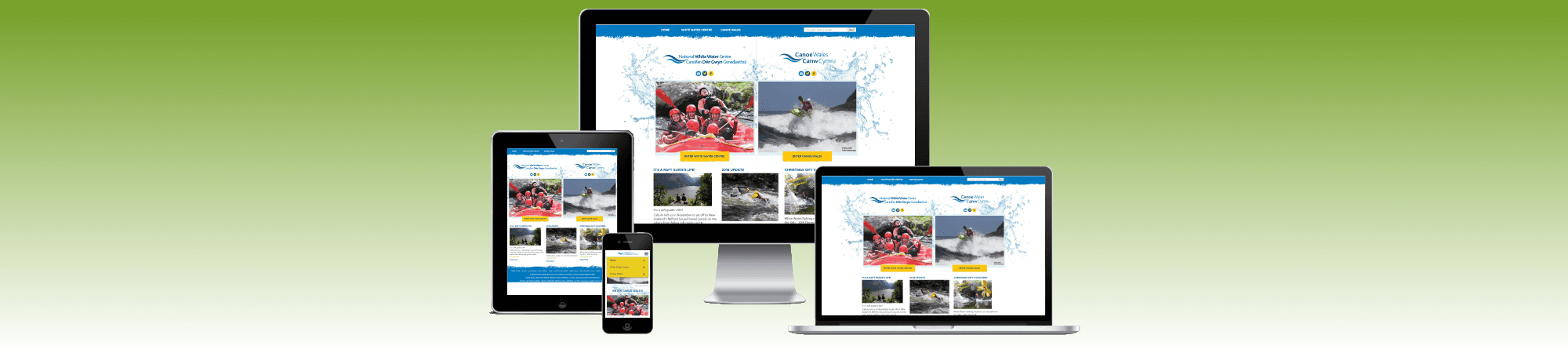 Responsive Website Design Bristol