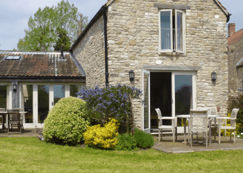 Holiday Cottage Website Design