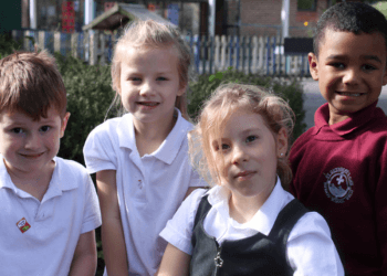 Website Design Portfolio | St Cuthbert's Junior School Wells Website Design  & Build