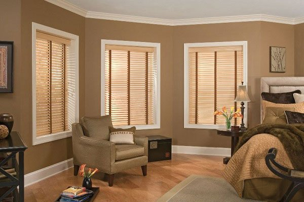 Window Treatments Charlotte, NC