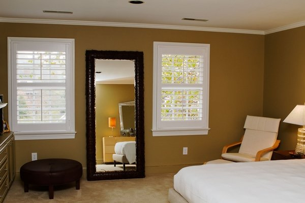 Window Treatments Charlotte, NC