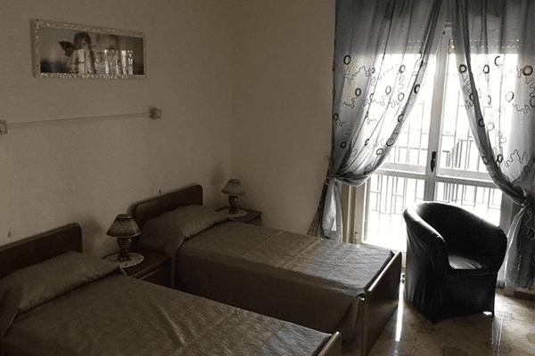 centri di assistenza per anziani