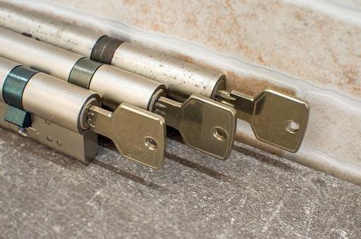Riparazione serrature